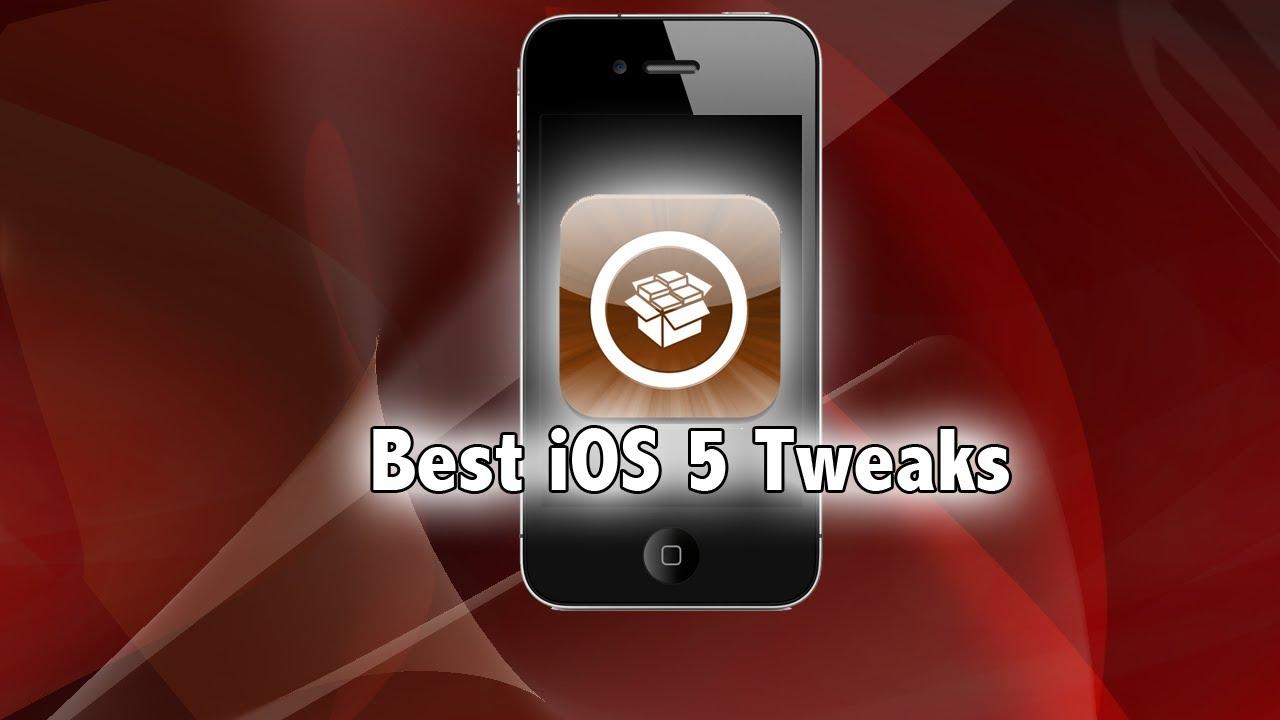 jailbreak на iOS5 от BigBoss