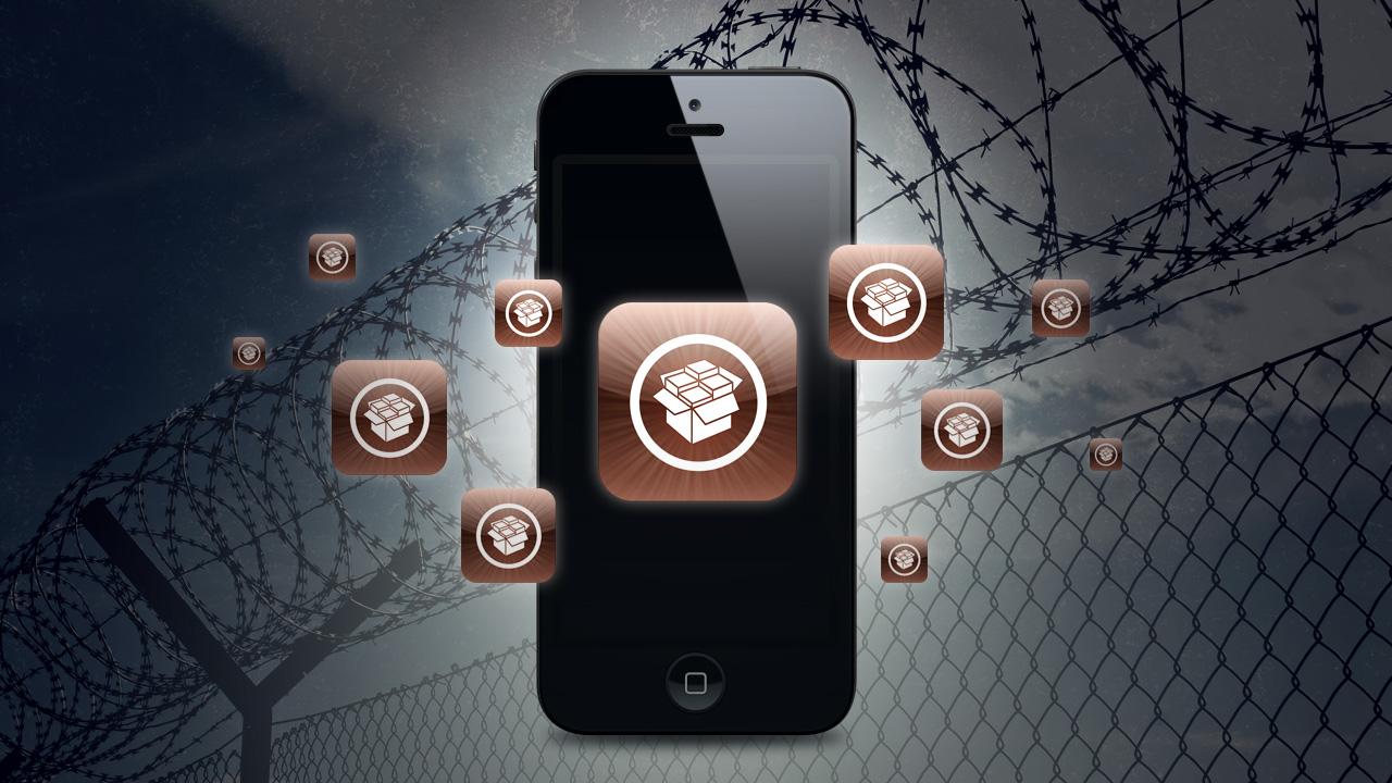 Джейлбрейк iPhone