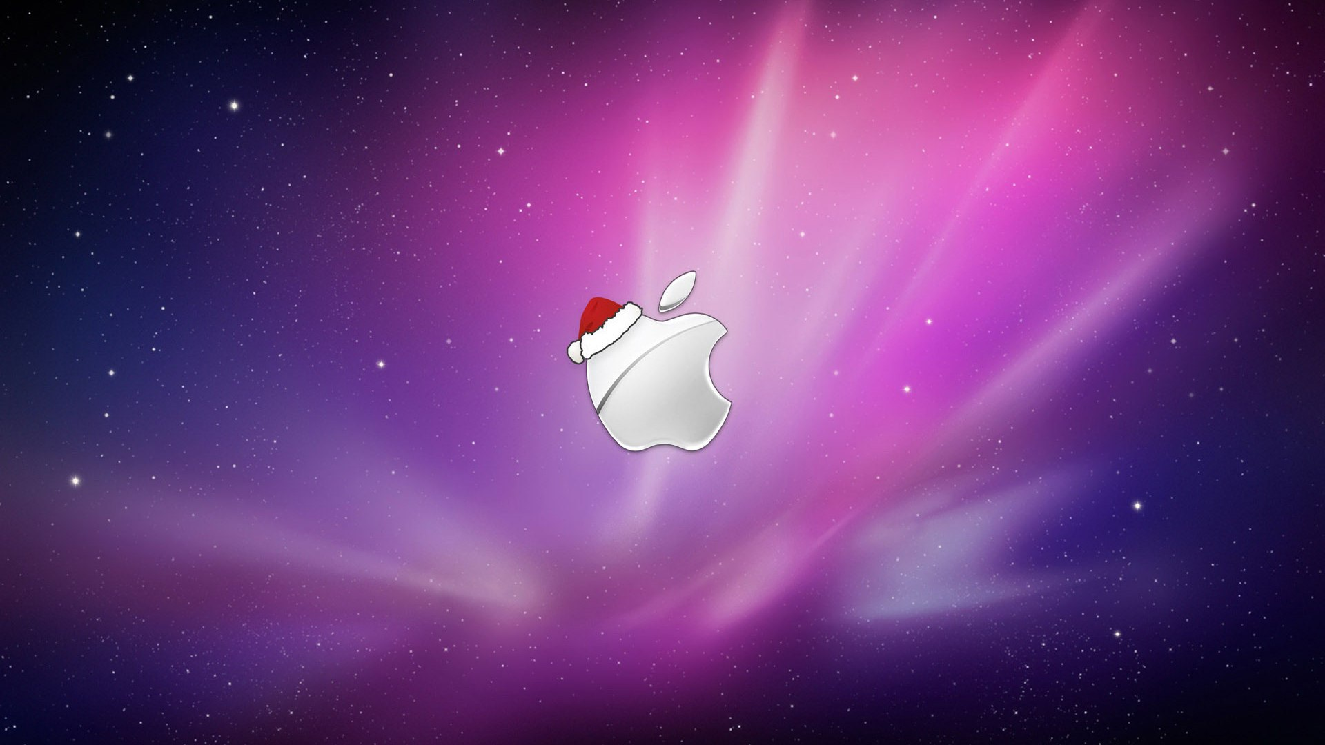 Apple Новый Год