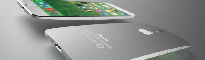 Странный концепт iPhone 5