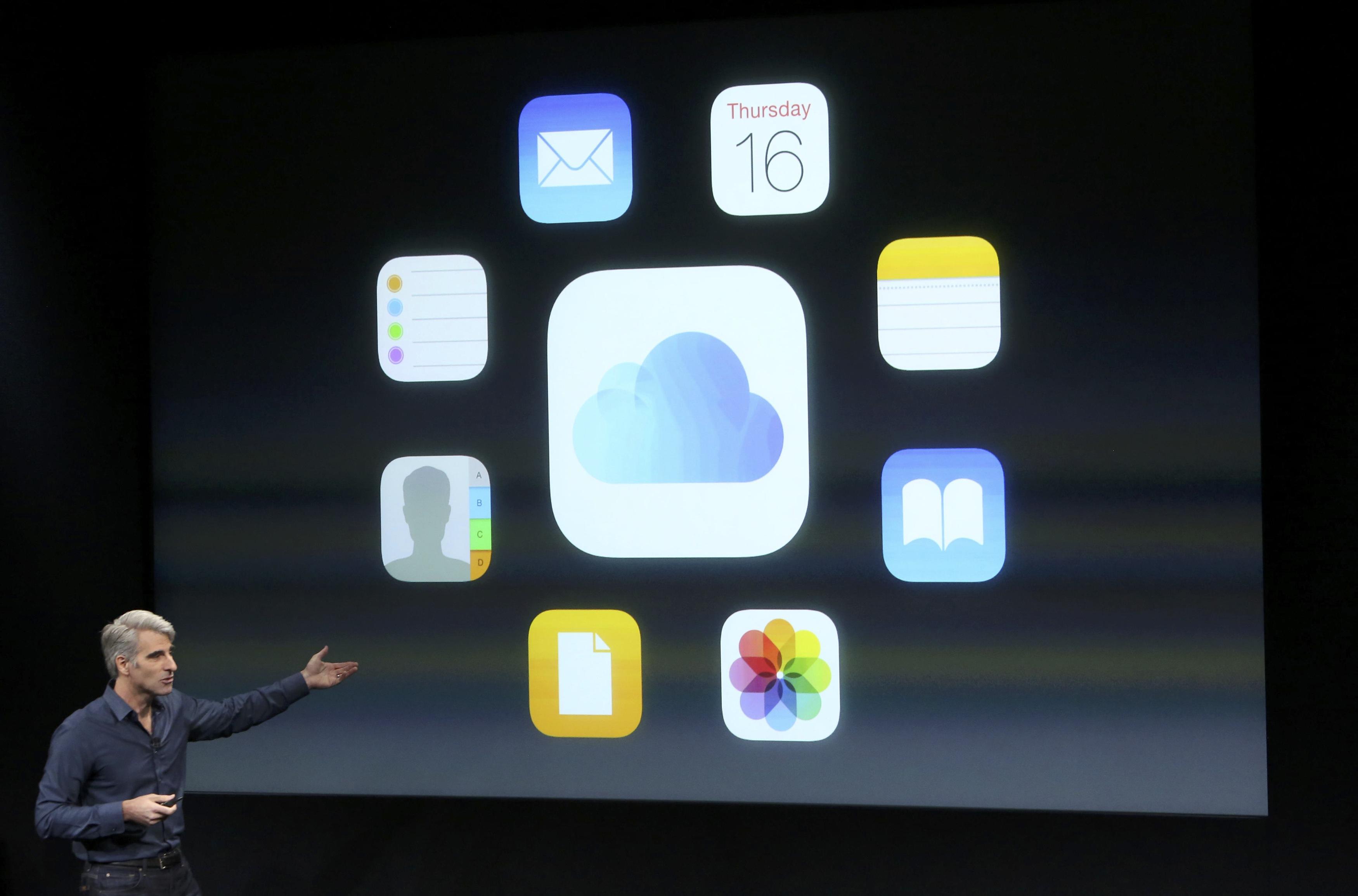 Online презентация iPad 3