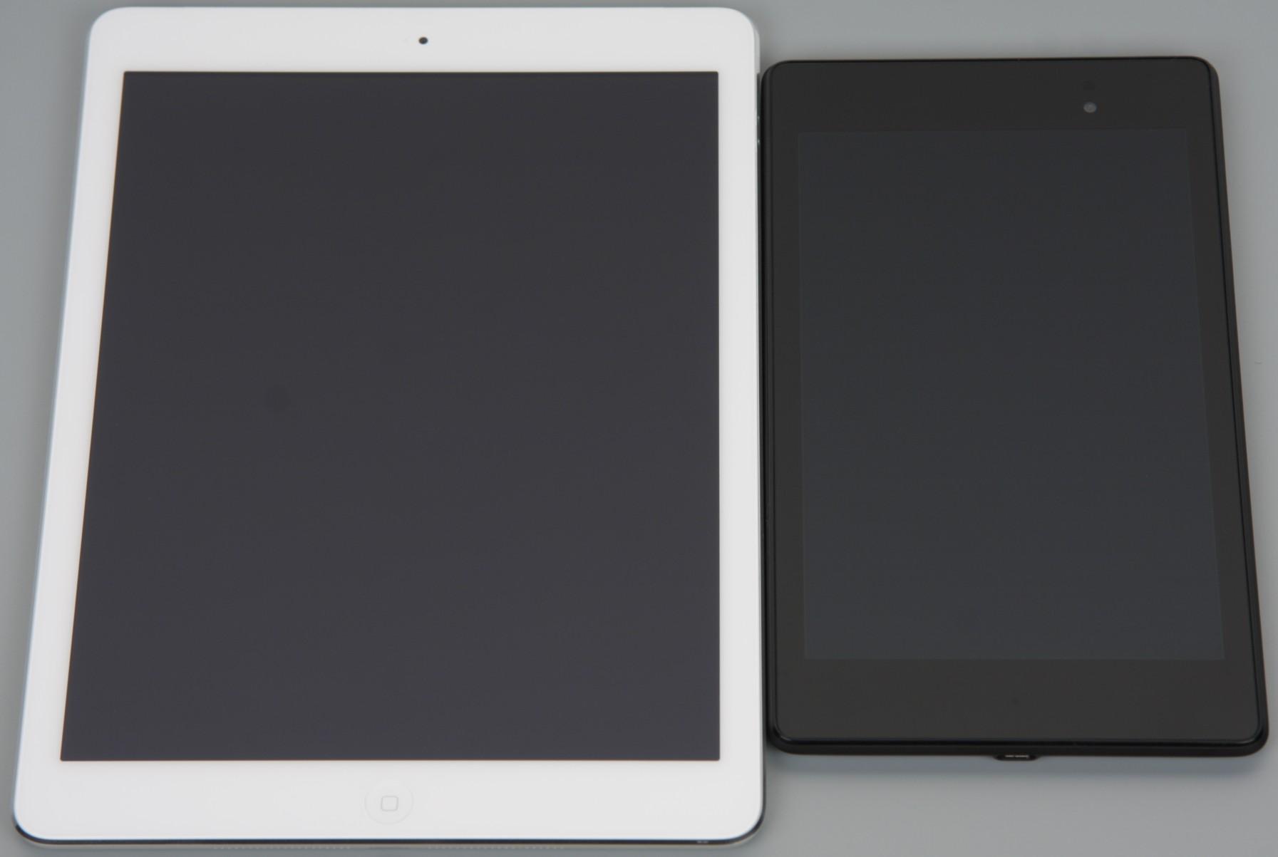 Как очистить дисплей iPad