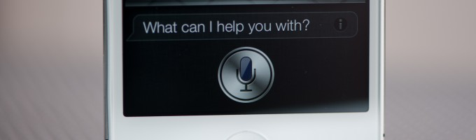Siri на iPhone 4S