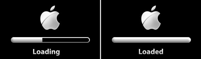 режима восстановления на iPhone