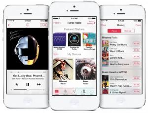 синхронизировать iPhone с iTunes