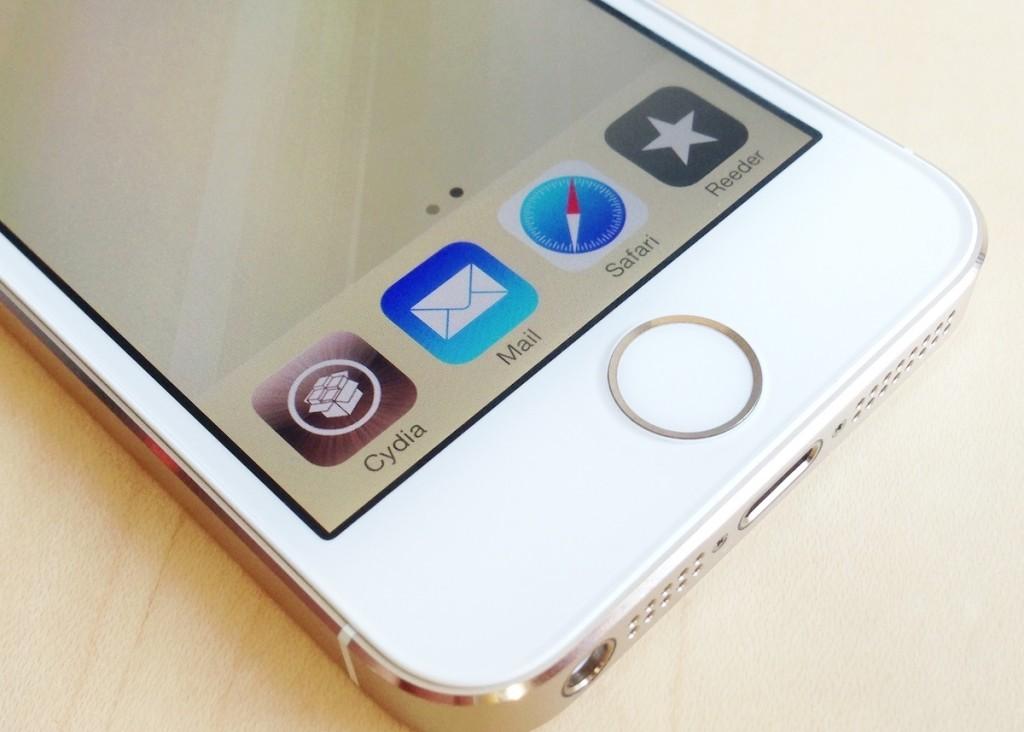 Cydia на iPhone