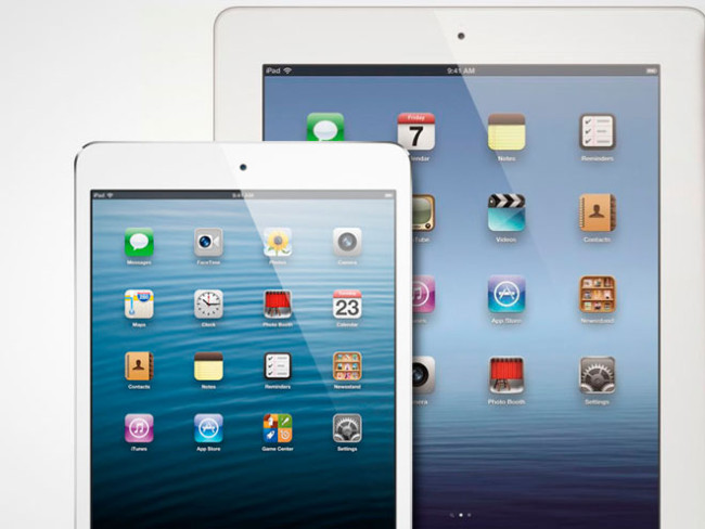 iPad mini – решение, которое всегда впишется в бюджет!