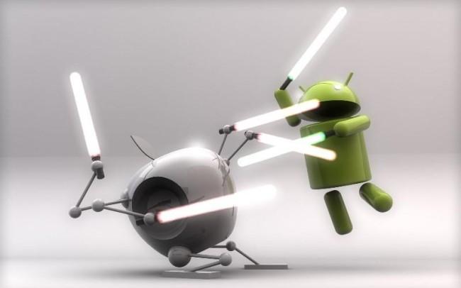 Стив Возняк: iPhone должен работать на Android