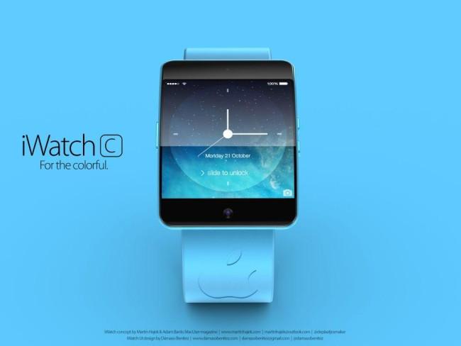 iWatch измерит уровень кислорода в крови при помощи оптических датчиков