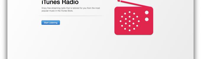 iTunes-радио