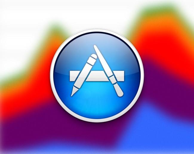 Apple Apps logo