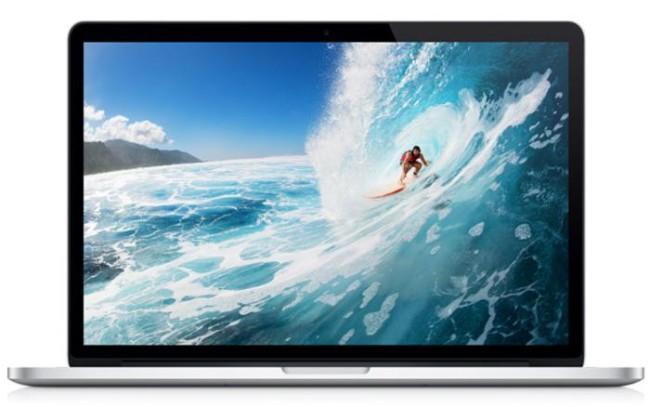 Apple планирует защитить Macbook сапфировым стеклом