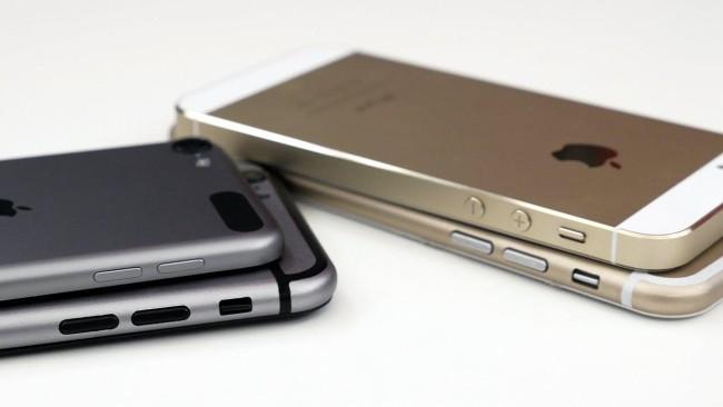Пластиковая вставка на iPod, справа от камеры