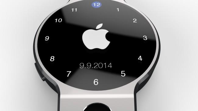 часы от от Apple