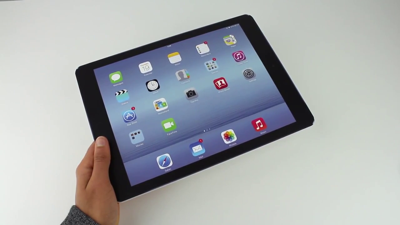 iPad Air Plus