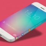 iРhone 7-концептуальная модель