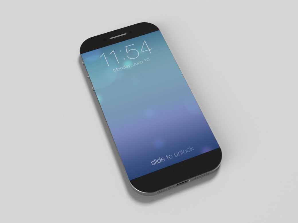 Женский iPhone7 выйдет уже весной