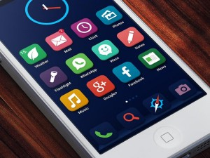 26 октября 19% пользователи iPhone будут спать на час меньше