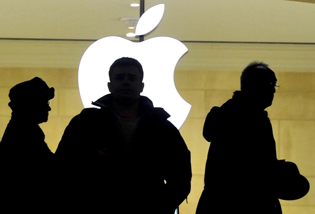 Лидерство на рынке планшетов все еще принадлежит Apple