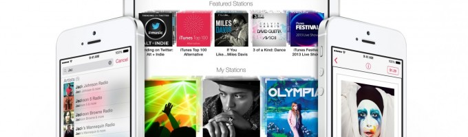 Apple выпустила iTunes 11.1.3