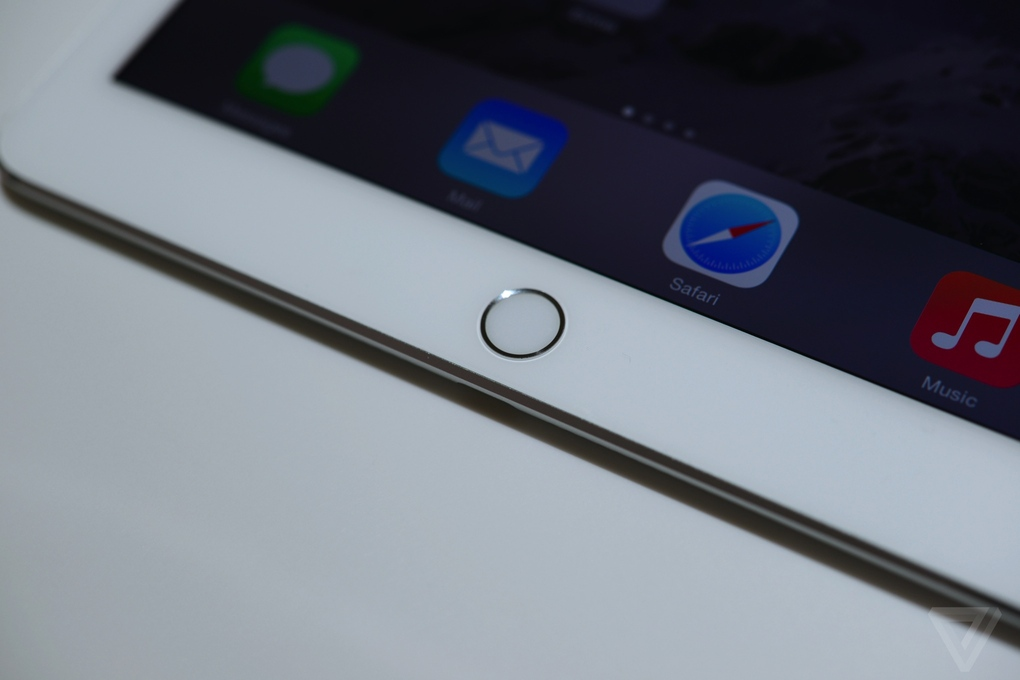 Новые iPad Air и iPad mini 2  доступны с объемом внутренней памяти в 128 Gb