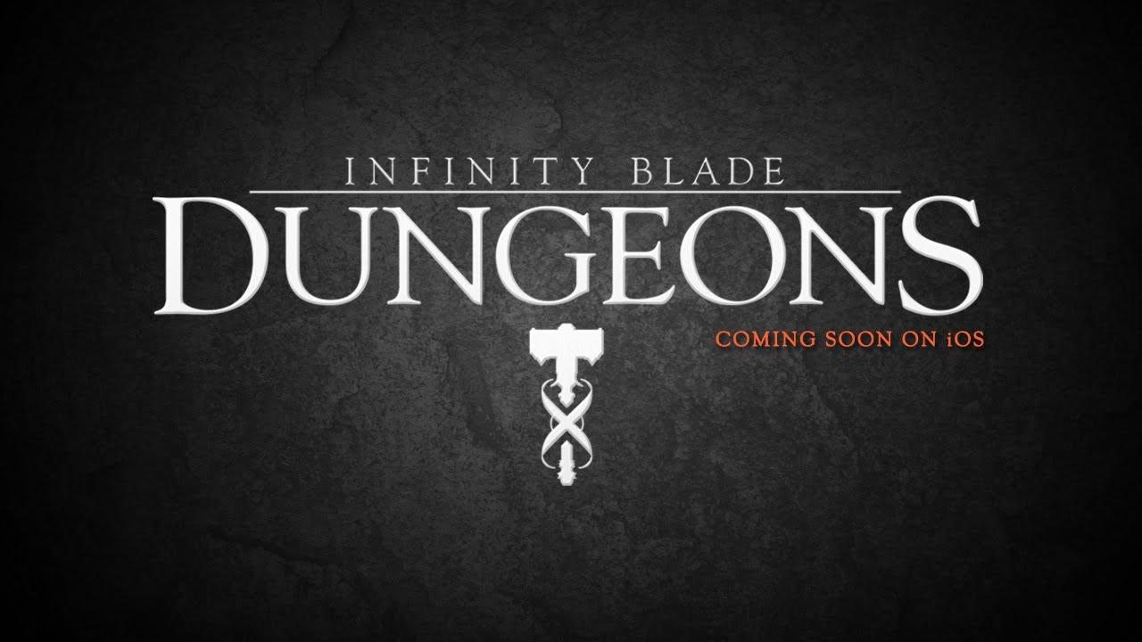 Релиз Infinity Blade: Dungeons отложен