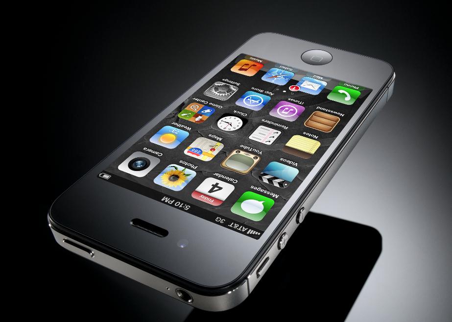 Видео обзор iPhone 4S