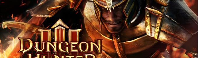 Dungeon Hunter 3 на iPhone