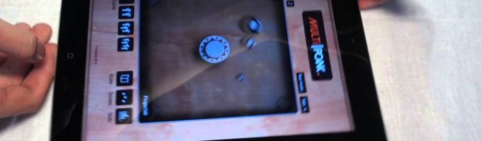 Игры на двоих для iPad 2