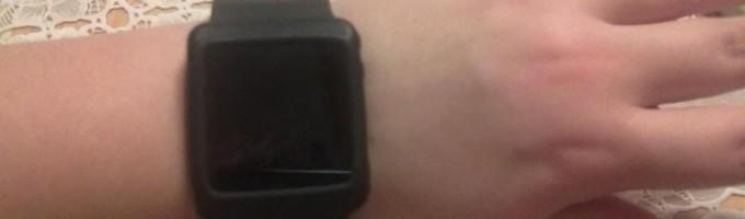 Syre – ремешок с Bluetooth для iPod Nano 6