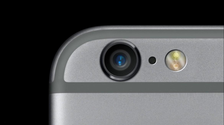 Новый режим фокусировки в iPhone
