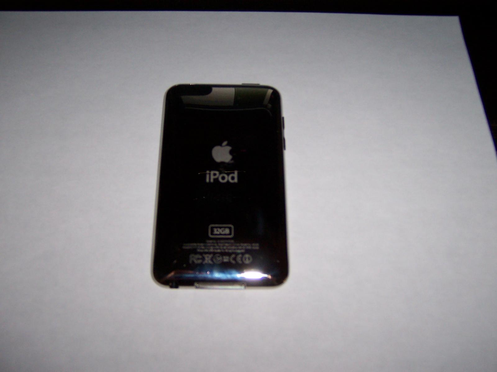 iPod touch и 32Гб