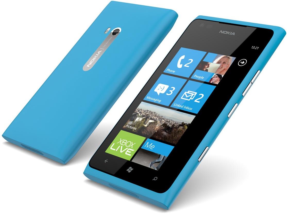 Купите Nokia Lumia 900 вместо iPhone и получите этих русских девушек бесплатно! [Видео]