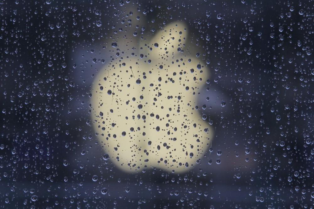 Три миллиона новых iPad за три дня