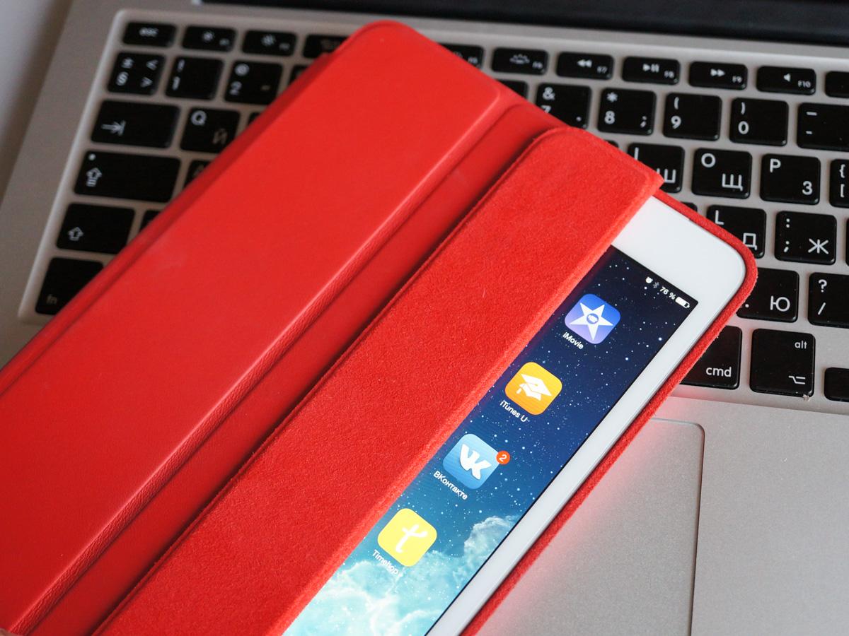 Apple обновляет свой веб-сайт для нового iPad и дисплея Retina