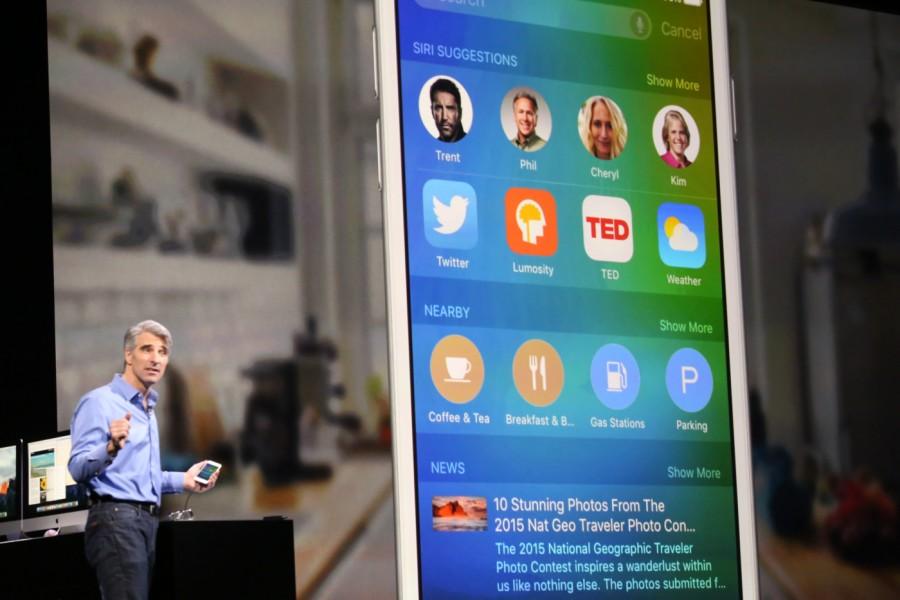 Презентация The New iPad за 90 секунд
