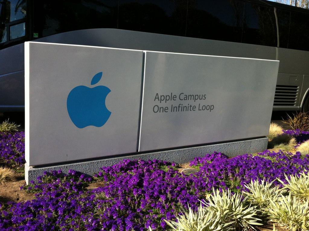 Apple запатентовала подушки безопасности для iPhone