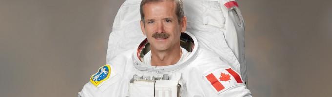 Астронавты в Apple Store — что же это?