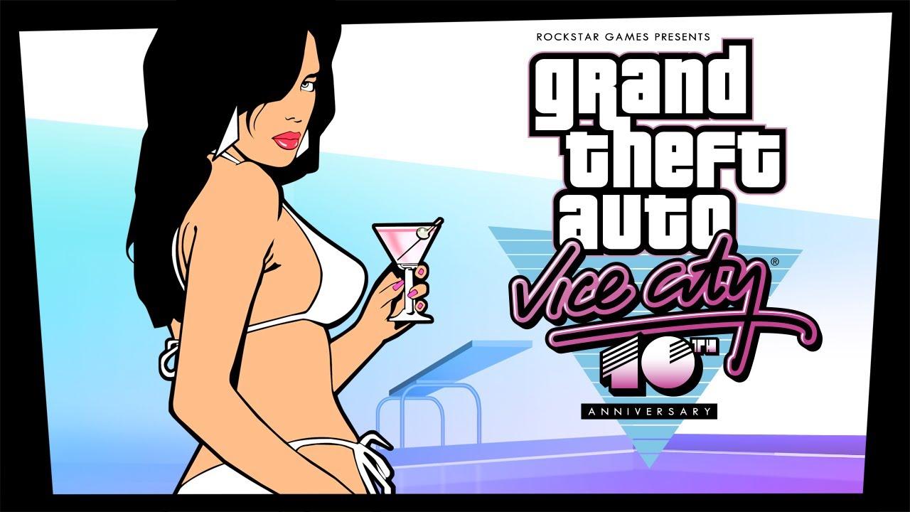 Первый трейлер к GTA III на iOS