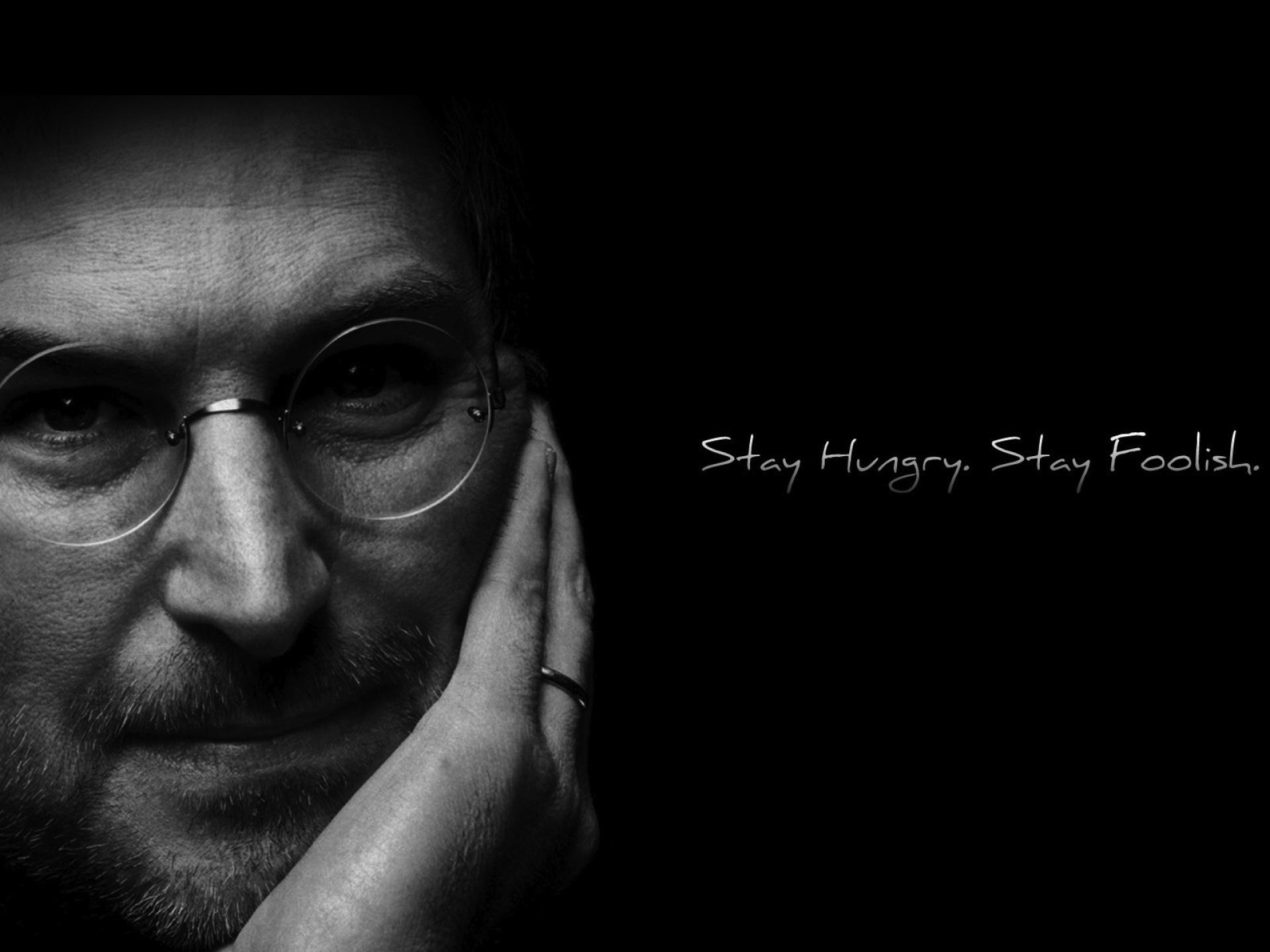 Стив Джобс умер. Будем помнить!
