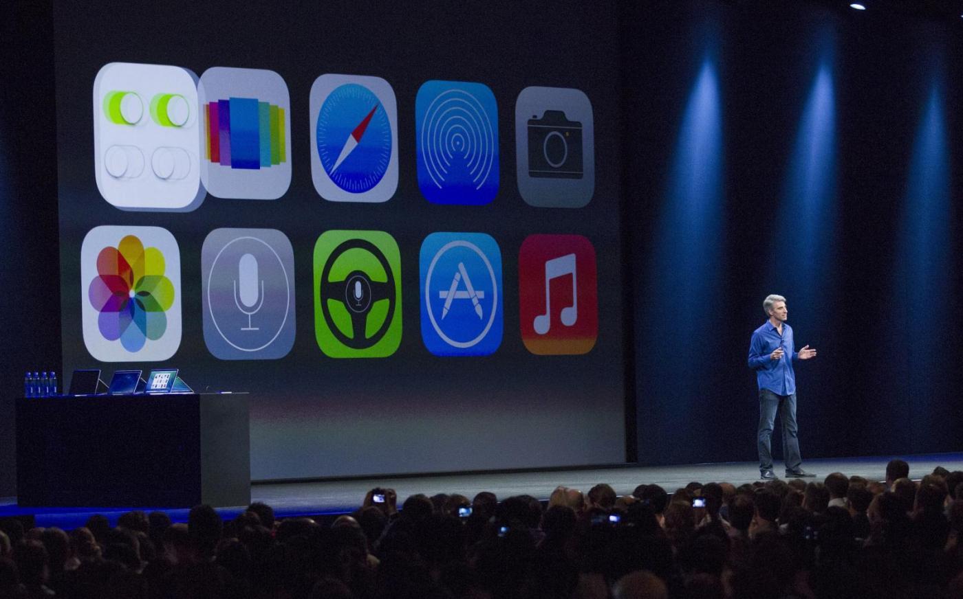 iPhone 5 — 4 октября презентация и онлайн конференция
