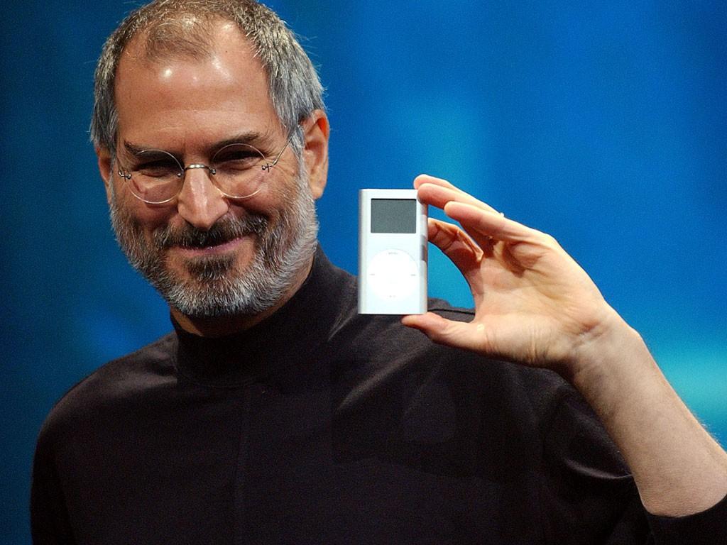 Реклама iPod Shuffle лучший ролик 2005 года