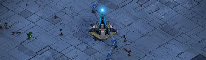 Tesla Wars игра для айфона