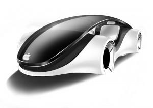 Apple работает над производством электромобиля