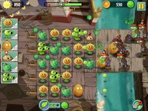 Скачать растения против зомби на ПК