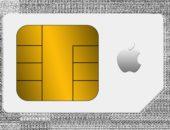 apple sim-card