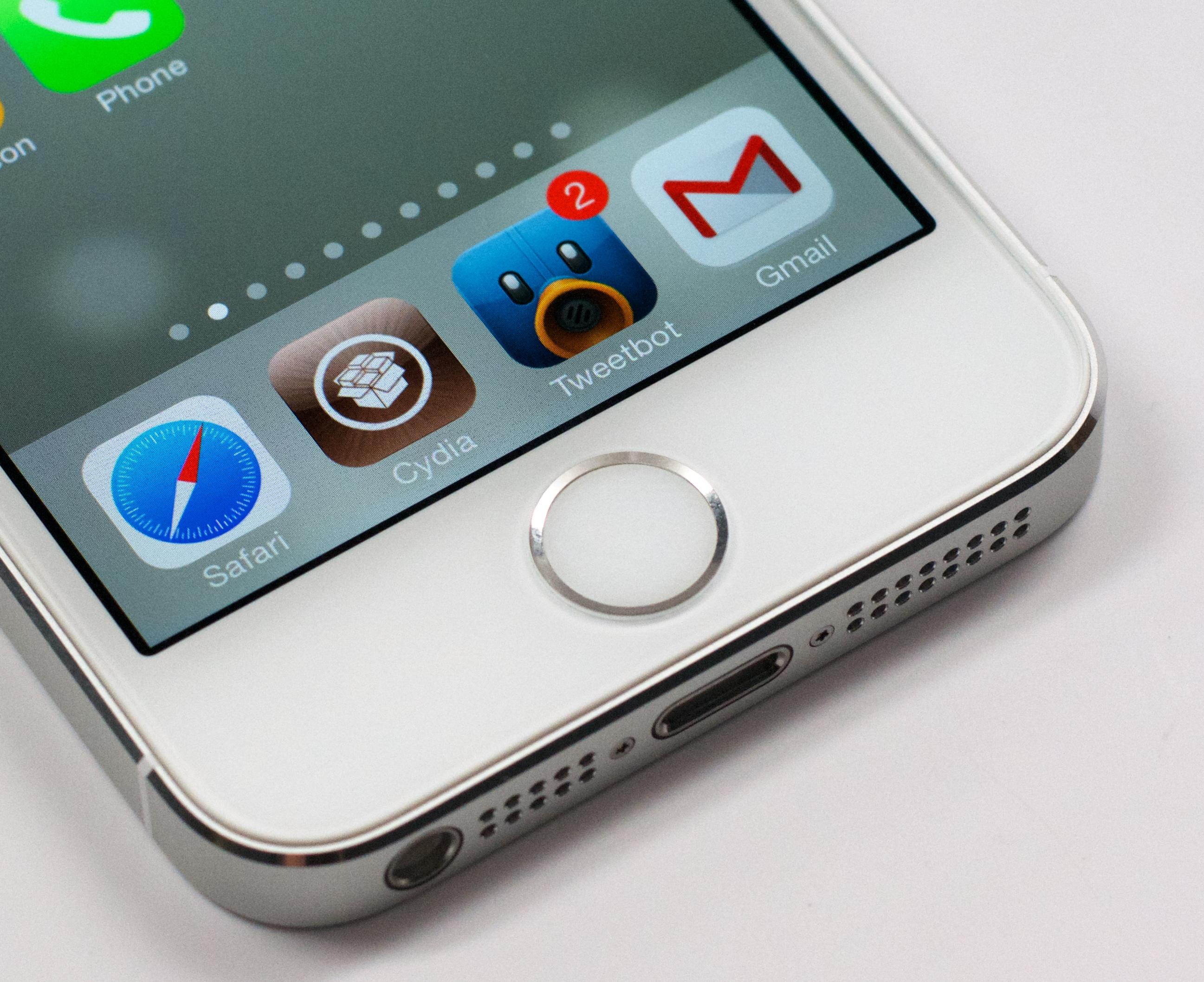 Jailbreak iOS 4