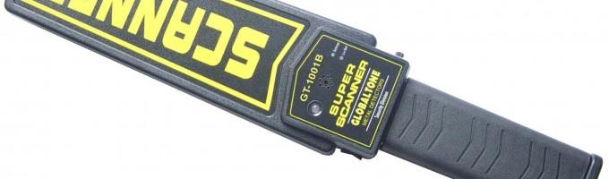 Metal Detector для iPhone
