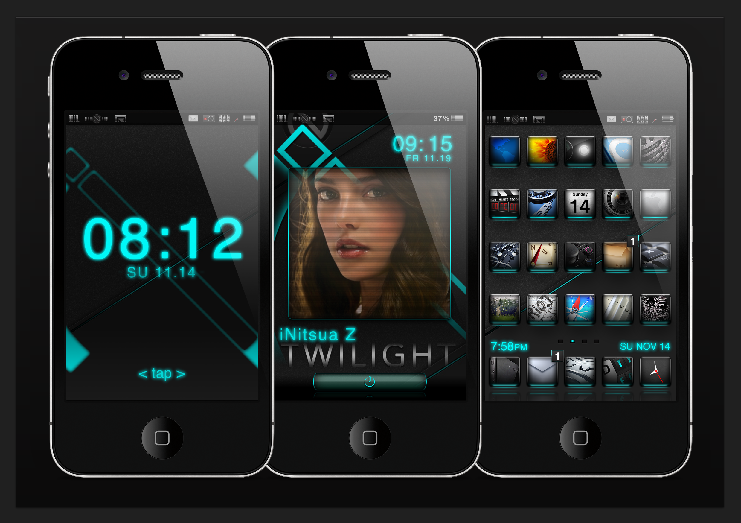 Джейлбрейк iOS 4