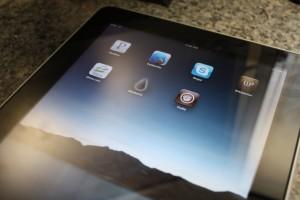 Jailbreak iPad 2 от Comex